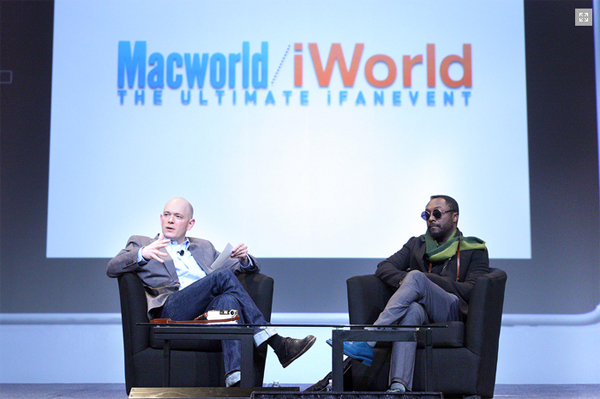 Credit:  Macworld/iWorld 2013