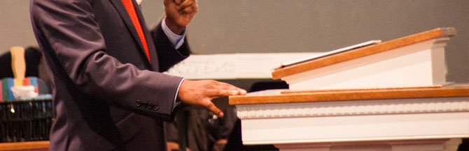 Homiletics ignites Passion for Preaching