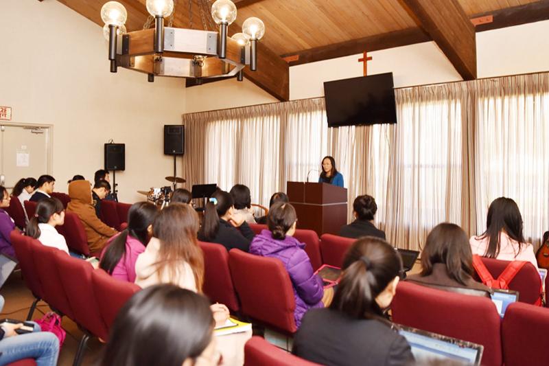 Olivet University News
