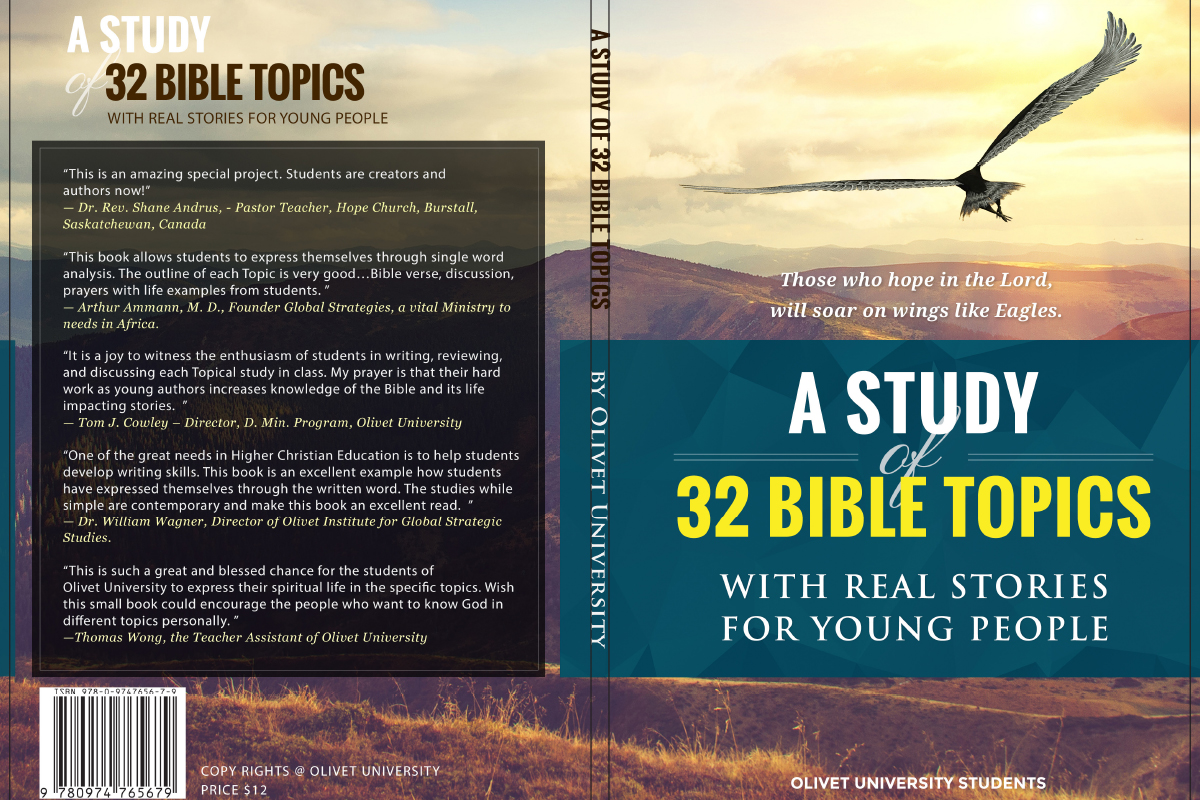 98 Bible Verses about Studying The Bible - OpenBible.info