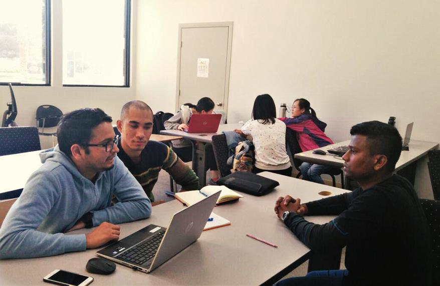 olivet-university-social-media-class-students-brainstorm-on-mission-projects
