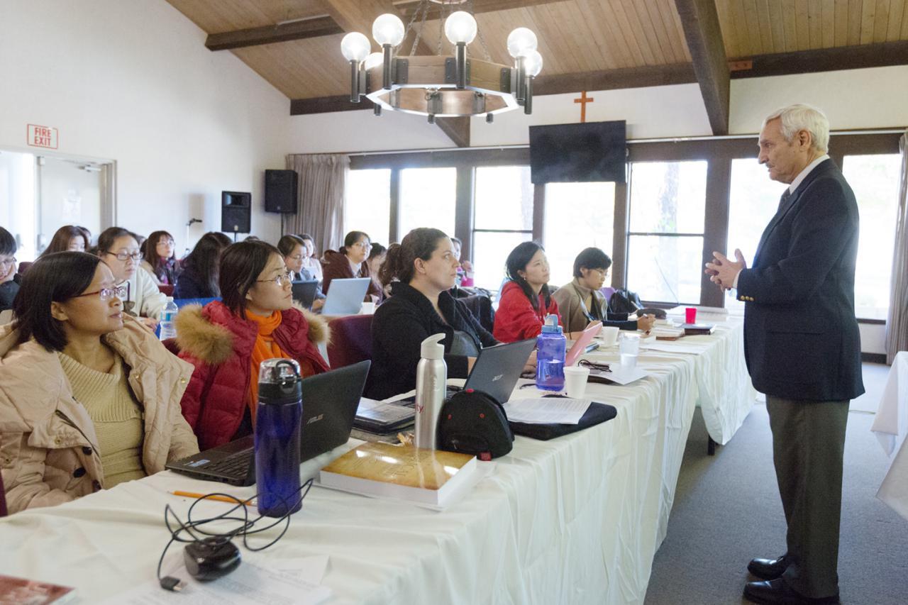 Doctoral Colloquium 2016