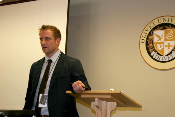 Doctoral Colloquium 2012