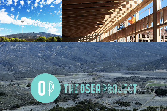 THE OSEA PROJECT